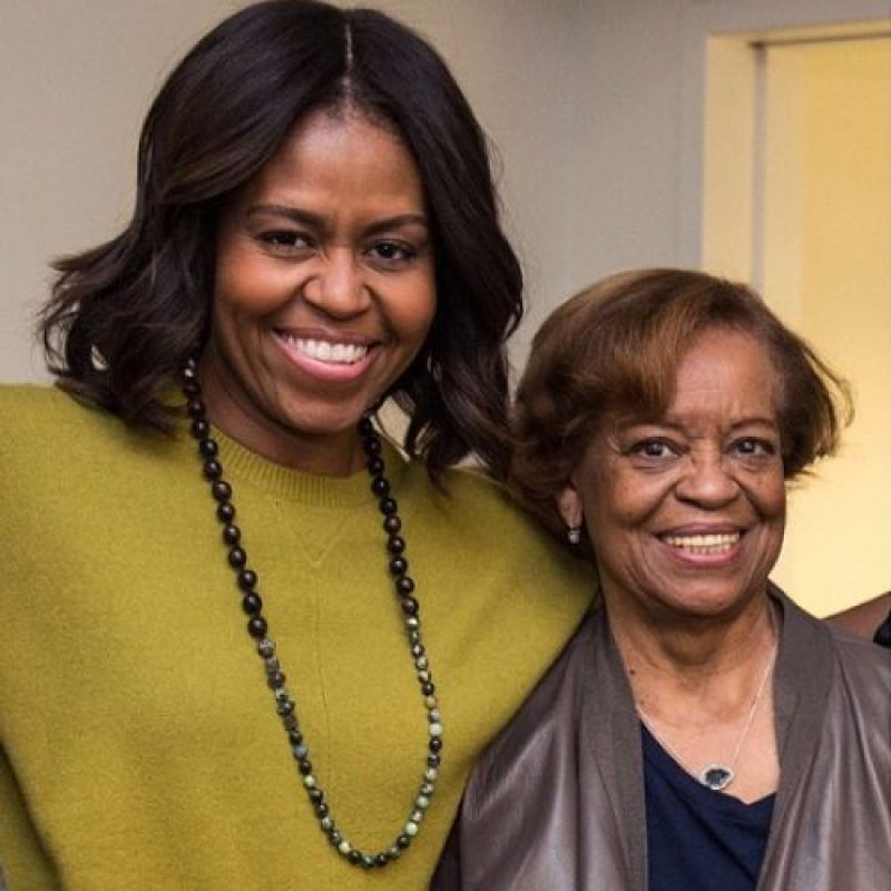 Michelle Obama Foto: Instagram