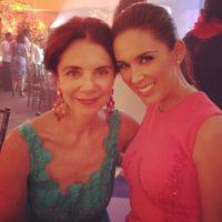Jacqueline Bracamontes Foto:Instagram