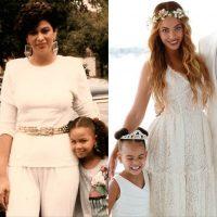 Beyoncé Foto:Instagram