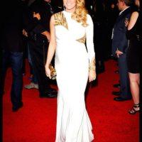 Estrellas como Carrie Underwood iniciaron su carrera gracias al programa. Ella fue la ganadora de la cuarta temporada en 2005. Foto:Getty Images
