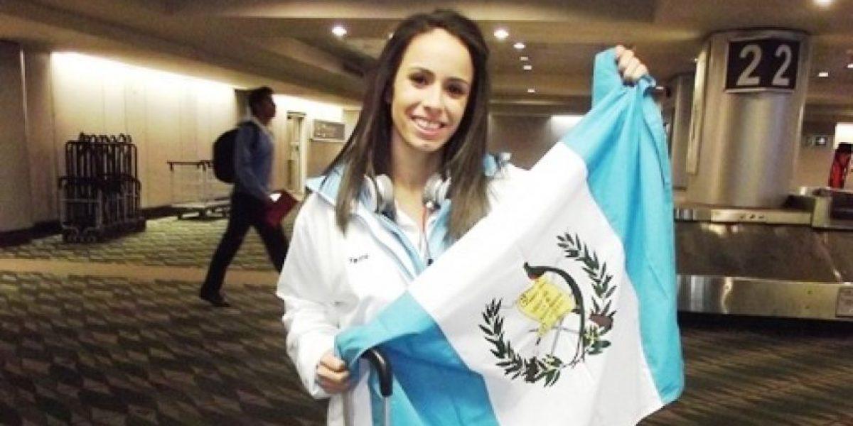 Elizabeth Zamora buscará hacer historia en el Mundial de taekwondo