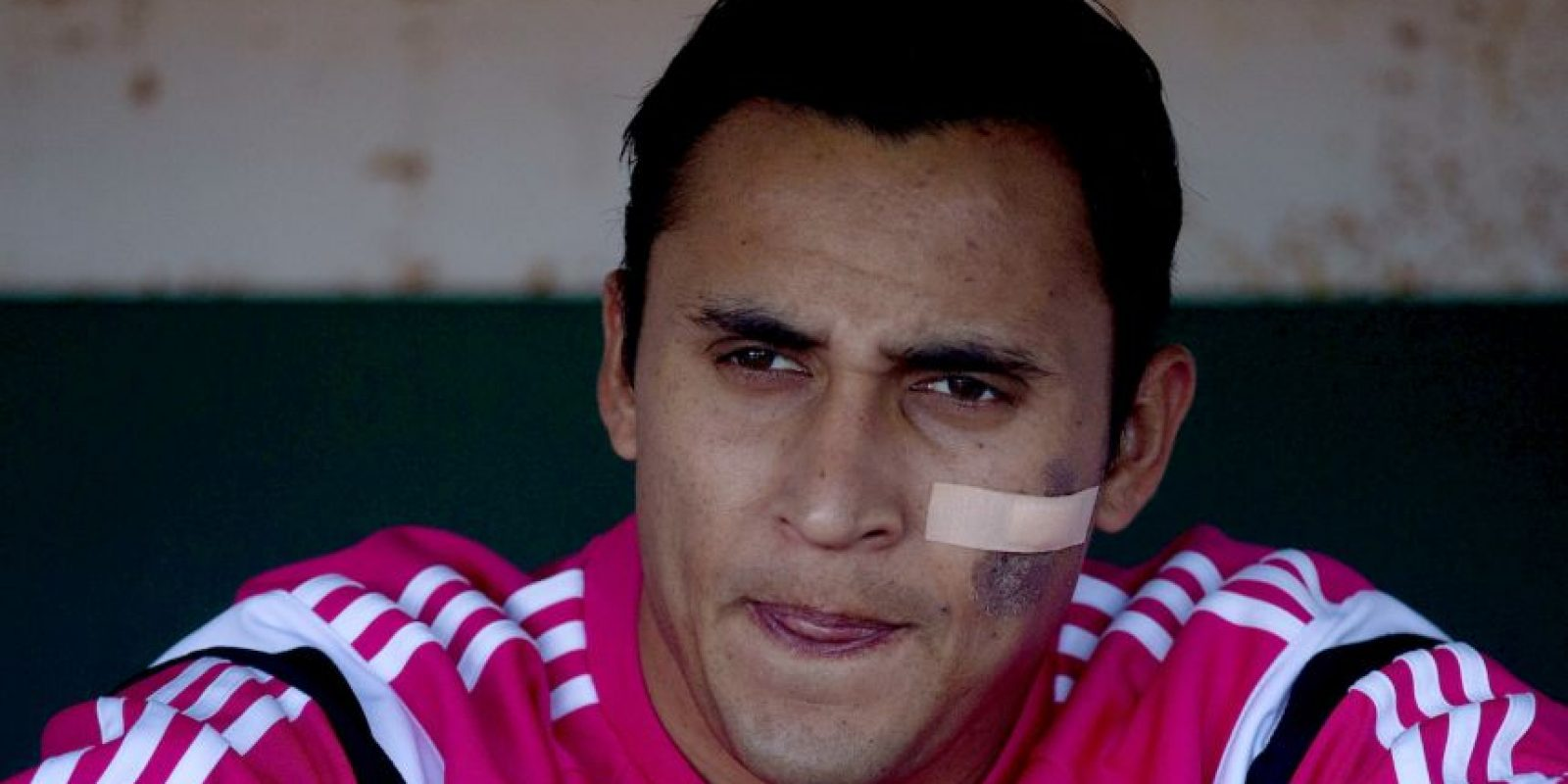 Keylor Navas Foto: Getty Images