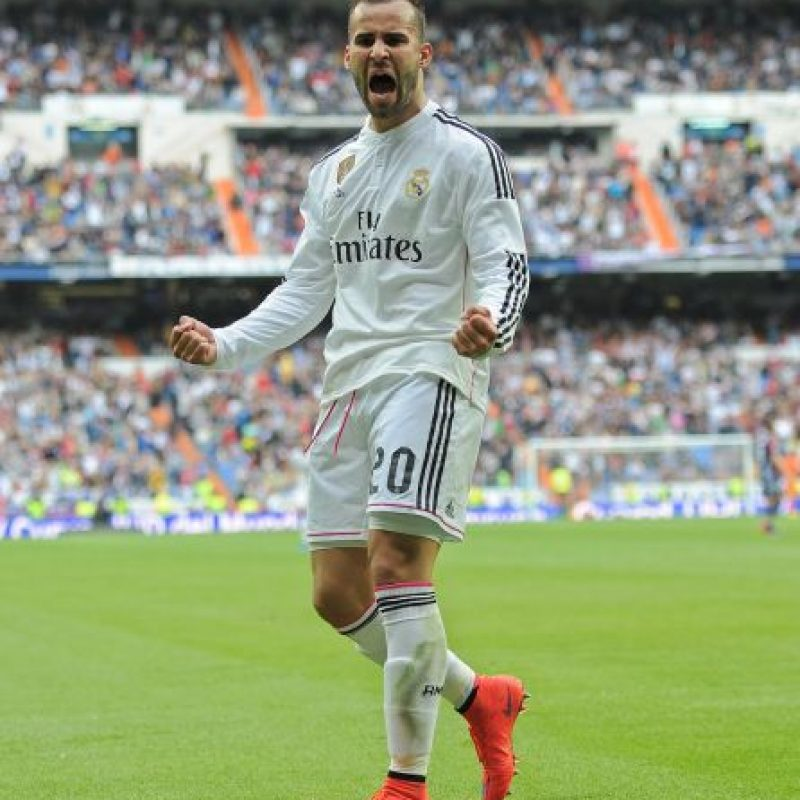 Jesé Foto: Getty Images