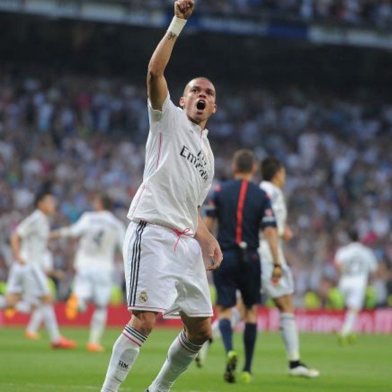 Pepe Foto: Getty Images