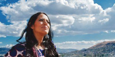 Lila Downs te invita a que visites Oaxaca
