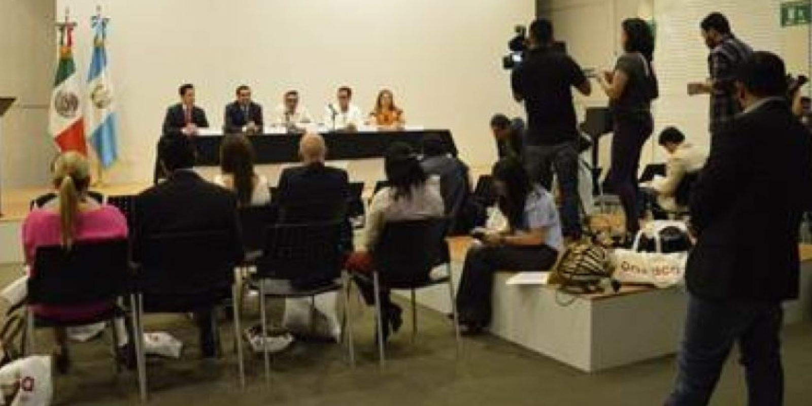 Foto:Cortesía Embajada de México en Guatemala