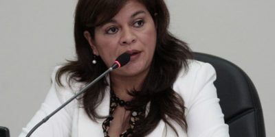 CSJ da trámite a antejuicio contra juezas Sierra Stalling y Carol Flores