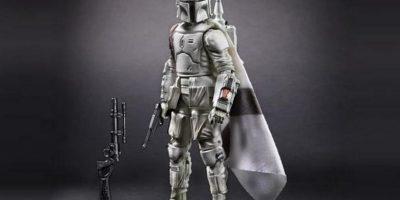 Es el hijo del pirata galáctico que fue clonado para dar origen al ejército imperial Foto:Hasbro