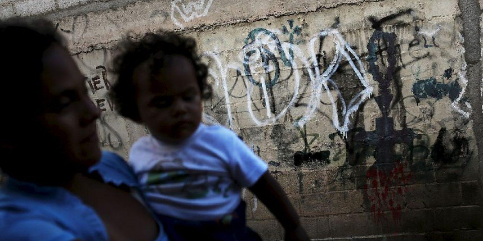 Un reducido números de los casos de violencia ejercida contra los niños y niñas termina en muerte; pero lo más frecuente es que ni siquiera deje huellas visibles. Foto:Getty Images