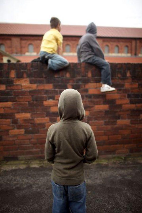Datos de 30 países sugieren que alrededor de 7 de cada 10 niñas de 15 a 19 años que han sido víctimas de abuso físico y/o sexual nunca han buscado ayuda: muchas dijeron que no pensaban que se tratara de maltrato o no lo consideraban un problema. Foto:Getty Images