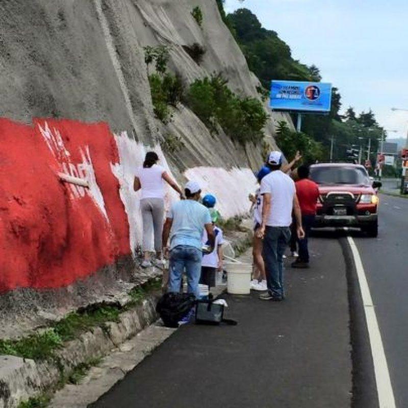 Foto:Facebook Elecciones 502