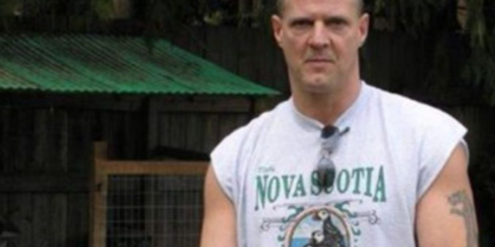 Randy Jazen de Columbia Británica en Canadá publicó un mensaje desgarrador en su cuenta de Facebook, en el cual confesaba que había matado a su hija y a su esposa Foto:facebook.com/randy.janzen.161