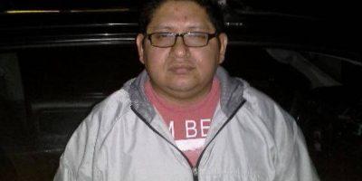 Capturan en Quetzaltenango a integrante de La Línea