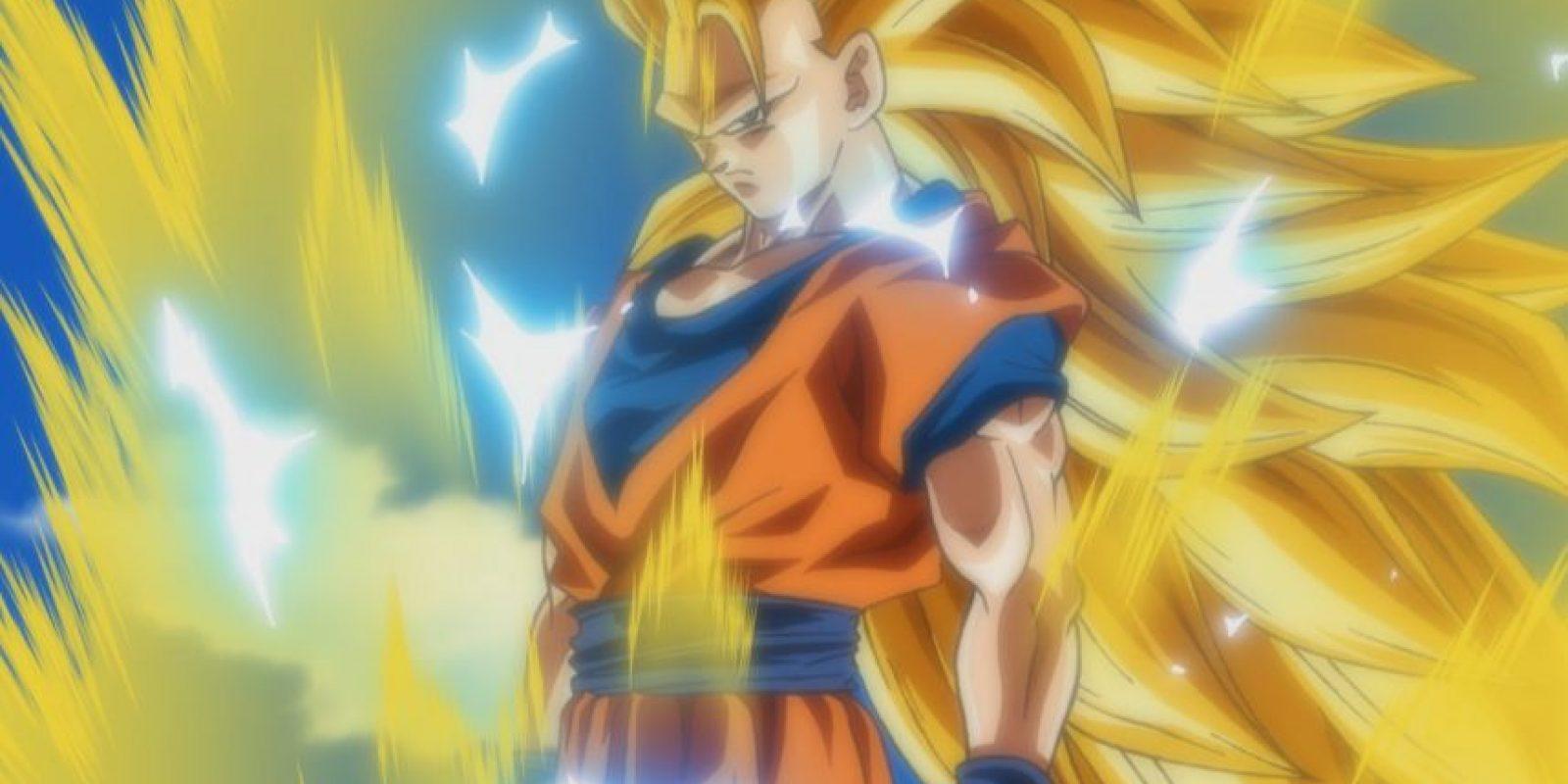 "La serie ""Dragon Ball Super"" viene a reivindicar al personaje. Foto:vía Toei"