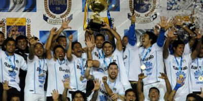 Comunicaciones, a punto de convertirse en el cuarto hexacampeón de Centroamérica