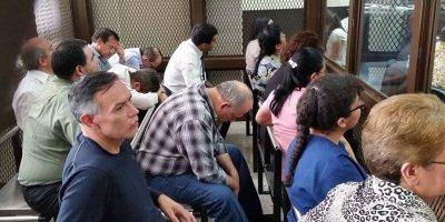"""Juan de Dios Rodríguez: """"Todos los pacientes renales fallecen"""""""