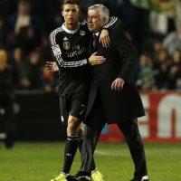 El principal de sus defensores es Cristiano Ronaldo. Foto:Getty Images