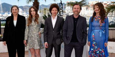 FOTOS: Este fue el horrible vestido de una actriz latina en Cannes
