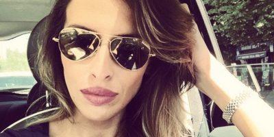 Gloria Patrizi Foto:Vía instagram.com/gloriapatrizi