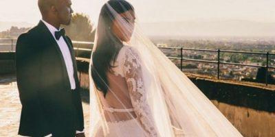 Kim Kardashian encontró una forma de generar una gran fortuna al compartir cada aspecto de su vida amorosa Foto:vía instagram.com/kimkardashian