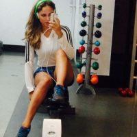 Tiene 29 años Foto:Vía instagram: @vannehupp