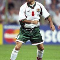 Jugó los Mundiales de 1994 y 1998 Foto:Getty Images