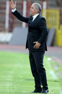 Ahora es entrenador Foto:Getty Images