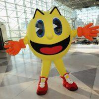 Este héroe amarillo ha hecho más apariciones especiales que el mismo Stan Lee en las películas de Marvel Foto:Getty Images