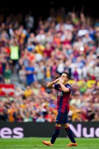 Jugó 85 minutos Foto:Getty Images