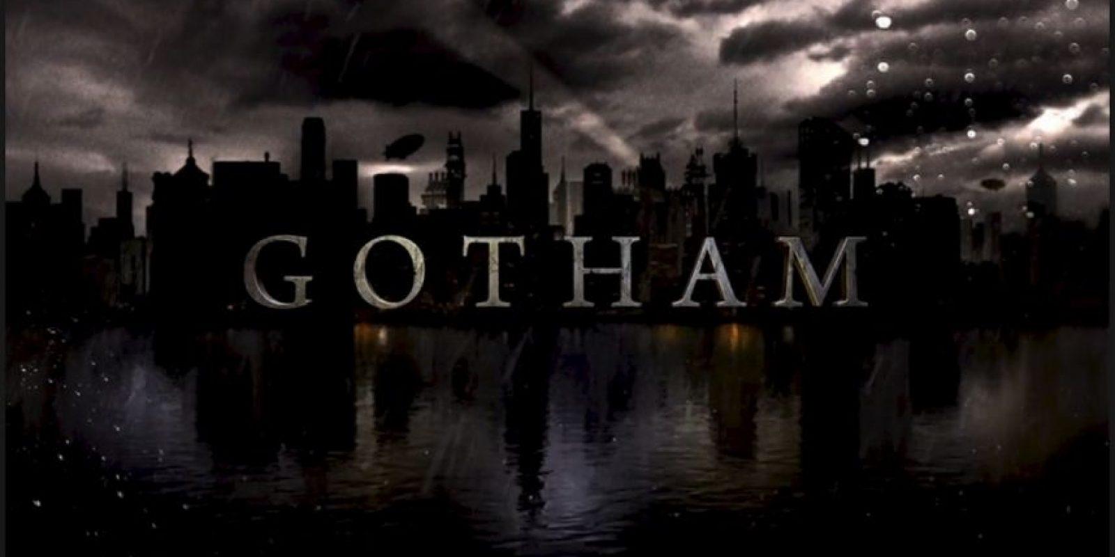 Gotham Foto:Warner Bros. Television / DC Comics