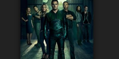 Arrow Foto: Warner Bros. Television / DC Comics