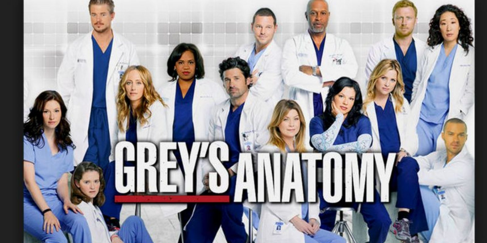 Grey's Anatomy Foto: ABC