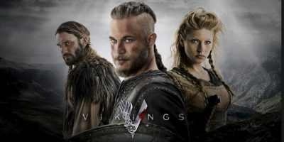 Vikings Foto: The History Channel