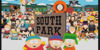 South Park Foto:Parker Stone Studios