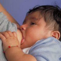 """""""Estoy amantando a mi bebé, así que tome un poco de mi leche. Pensé que eso me ayudaría a seguir adelante"""" dijo O'Brien al periódico neozelandéz """"NZ Herald"""". Foto:Wikimedia"""