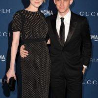 Se casó con Evan Rachel Wood en 2012. Foto:vía Getty Images