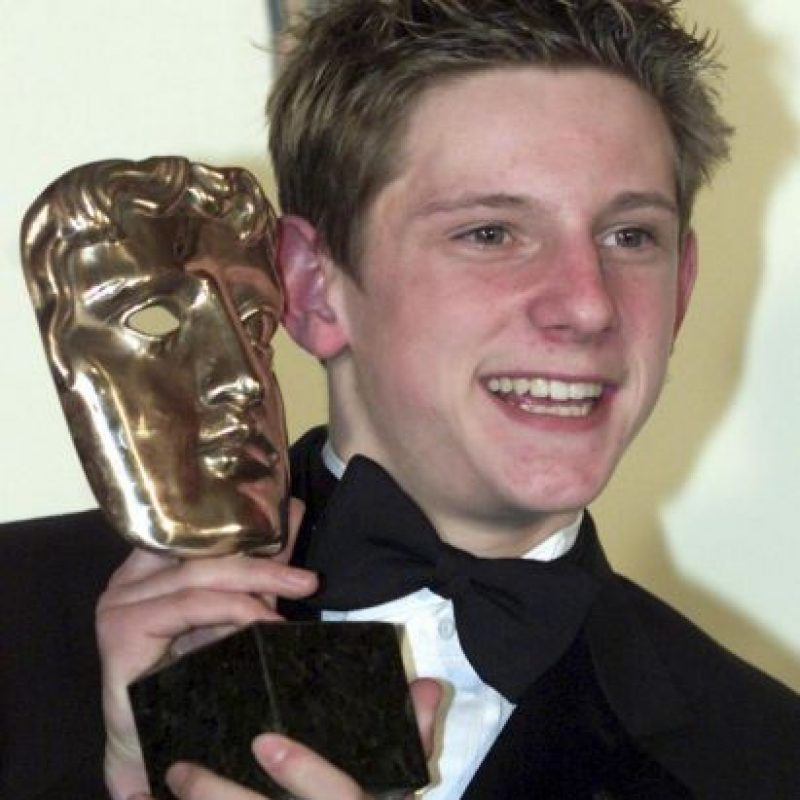 Ganó un BAFTA por su interpretación. Foto:vía Getty Images