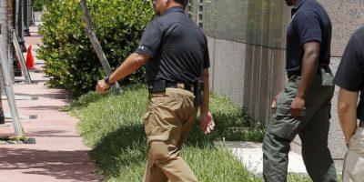 El exjefe del departamento autorizó esas grabaciones para atraer más reclutas. Foto:Getty Images