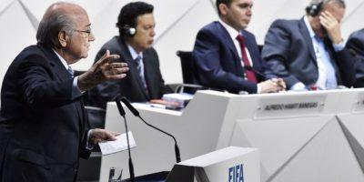 Se reanudan actividades en el Congreso de la FIFA tras amenaza de bomba