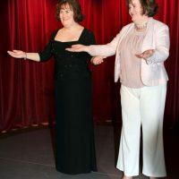 Susan Boyle Foto:Getty Images