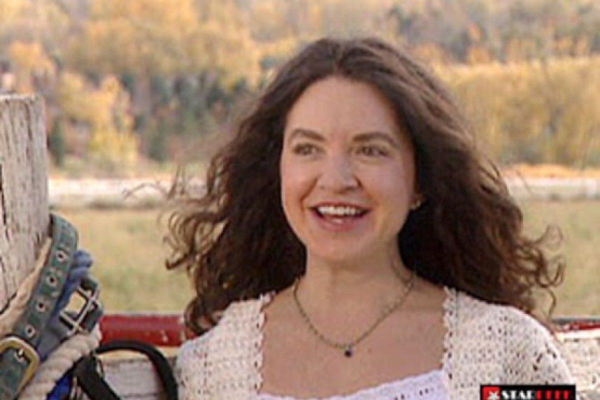 Ahora es enfermera en Colorado. Foto:vía FOX