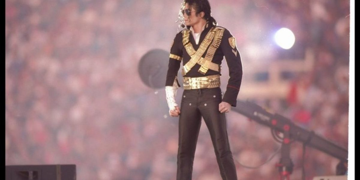 Michael Jackson: En venta el rancho Neverland por 100 millones de dólares