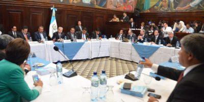Integran comisiones para debatir reformas