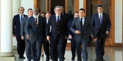 Almagro se estrena en la OEA con el caso Guatemala-Belice