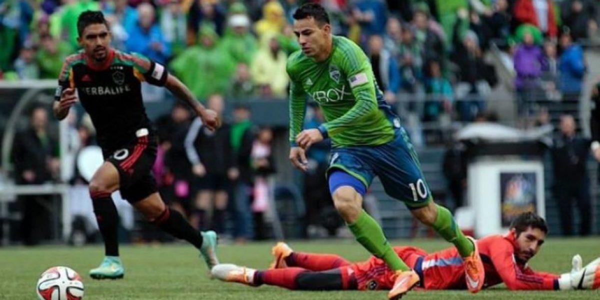Marco Pappa es nominado para jugar el partido de las Estrellas de la MLS