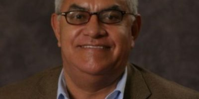 Vicepresidente ya tiene secretario privado: Leonel Enríquez