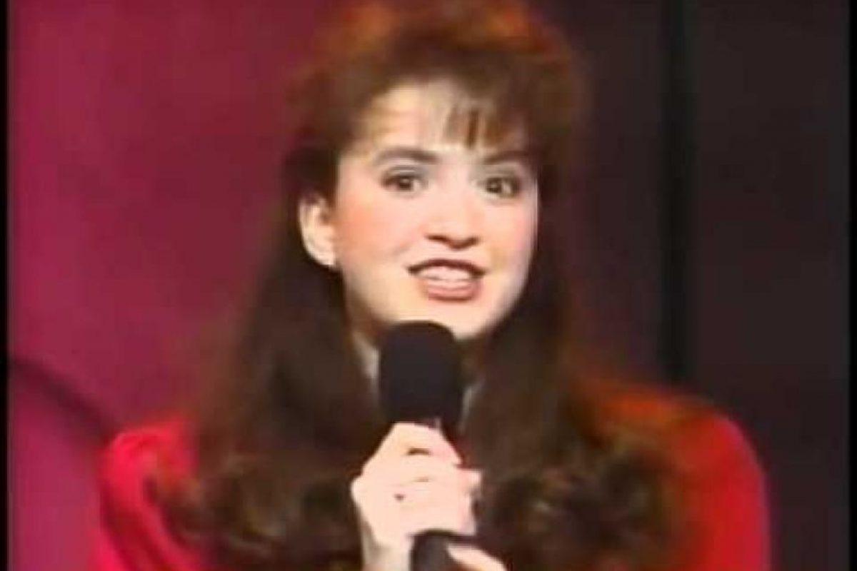 Brissette actuó hasta 1991. Foto:vía Youtube