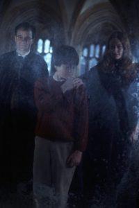"""Daniel Radcliffe explicó a la revista """"GQ"""" que comenzó a beber para """"poder disfrutar algo de la vida"""", lidiar con las presiones de la fama y soportar el miedo al fracaso. Foto:vía facebook.com/harrypottermovie"""