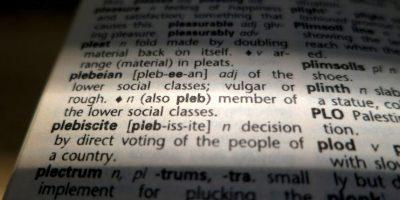 Los modismos de Internet que se apoderan del diccionario