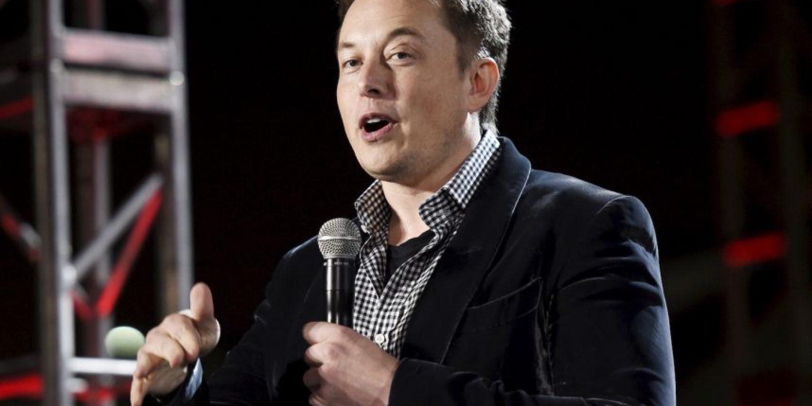 Musk pidió regulaciones internacionales sobre el tema Foto:Getty Images